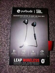 dd8b5c7bd00 Image is loading JBL-Yurbuds-Leap-Wireless-Bluetooth-Sweat-Proof-In-