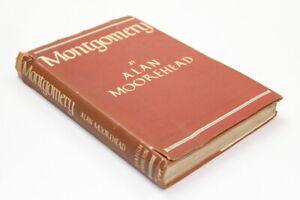 Montgomery-by-Moorehead-Alan-Hardcover-1946-01-01-Good