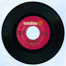Philippines RICO J. PUNO Sana Pag-Ibig OPM 45 rpm Record