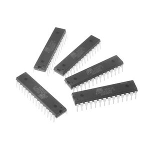 ATMEGA328P-PU IC Chip Microcontroller with Bootloader for Arduino UNO R3 Neu