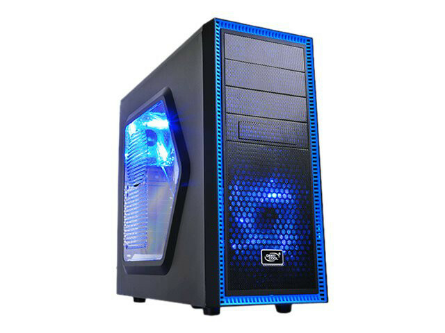 Selvbyg, Varming IT Mid-level Gaming PC i5-9400, Ghz 2,9,…