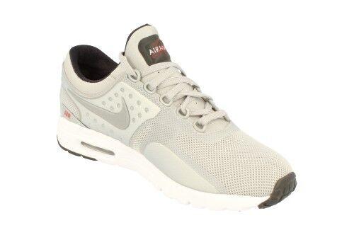 Nike Laufschuhe Air Max Null Qs Damen Laufschuhe Nike Turnschuhe 863700 002 Turnschuhe 85691e