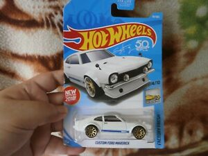 CLOSEOUT-SALE-Imported-From-USA-Hotwheels-Custom-Ford-Maverick