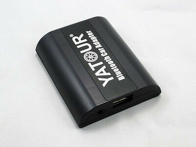 Bta Bluetooth Adapter Aux MP3 Changer Suitable for Honda Accord VII7 8CL cm Cn