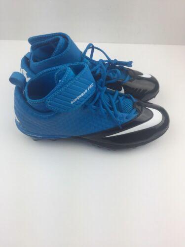 K24 Größe 1 06 Schwarz Herren Nike Stollenschuhe Blau 666032984154 Superbad 14 Lunarlon xqw8w64YT