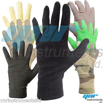 2 paires coton blanc gants de santé musique toile travaux de Beauté Hydratant UK vente