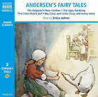 Andersen's Fairy Tales: The Ugly Duckling, The Emperor's New Clothes, etc. by Hans Christian Andersen (CD-Audio, 1994)