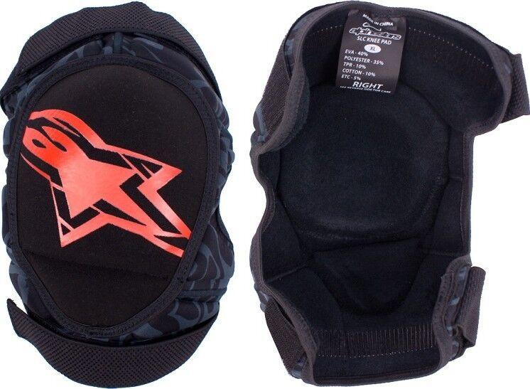 Alpinestars SLC knee pad XL