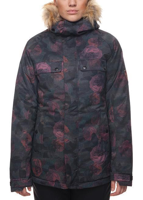 Giacca Donna 686 Donna  Dream Insulated Jacket 2017 2018 NEW