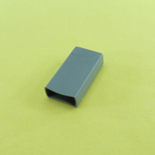 Fascette per cavi qualità industriale 12,6x225 mm in nero 50 pezzi