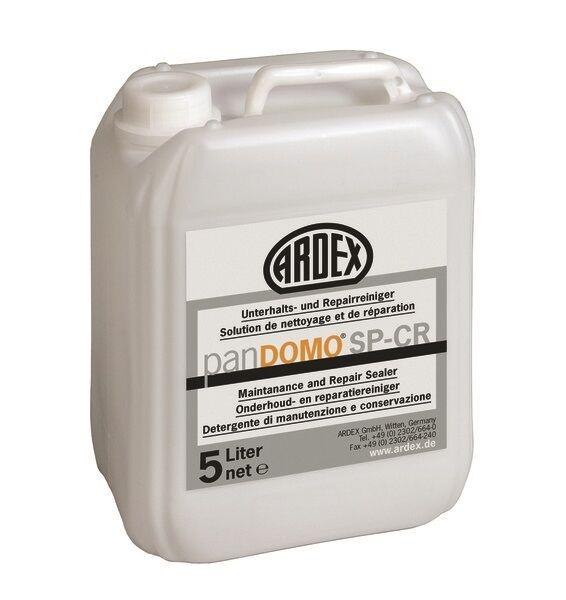 Ardex Pandomo SP-CR 5 Liter -Nachfolger von WP-Unterhalts-und Pflegereiniger