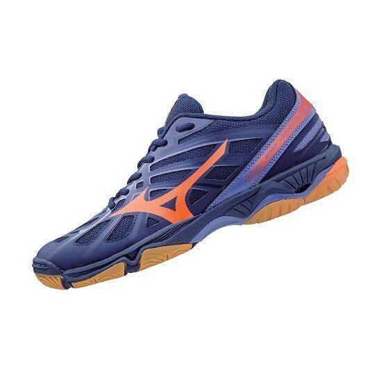 Mizuno Wave huracán 3 Unisex Voleibol Badminton Zapatos V1GA174036 a 17G