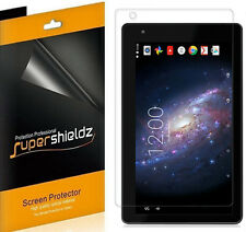 "3X HD Clear Screen Protector Saver For RCA Voyager Pro 7"" Tablet (RCT6773W42KC)"