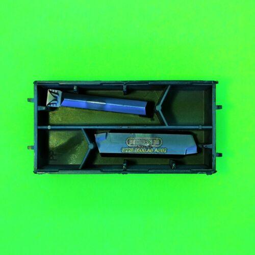 Paul HORN S229.0500.A6  AS62  Wendeschneidplatten 4 Stück NEU PH
