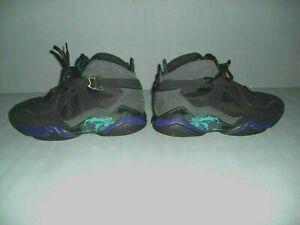 Purple Retro Shoes Mens Sz.12