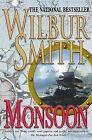 Monsoon by Wilbur Smith (Paperback / softback)