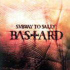 Bastard by Subway to Sally (CD, Oct-2007, Dancing Ferret Discs)