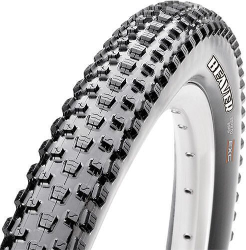 Maxxis Beaver EXO  TR DC - MTB Tyre Folding  discounts and more
