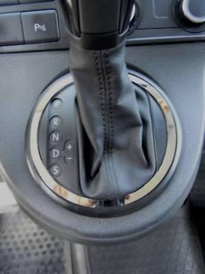 D VW New Beetle Chrom Edelstahl Rahmen für die Schaltung Schaltrahmen