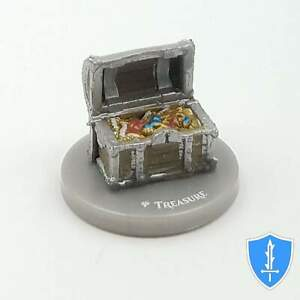 kaartspellen Verzamelingen Treasure Overwhelming Swarm #11 MTG Creature Forge D&D Token Miniature