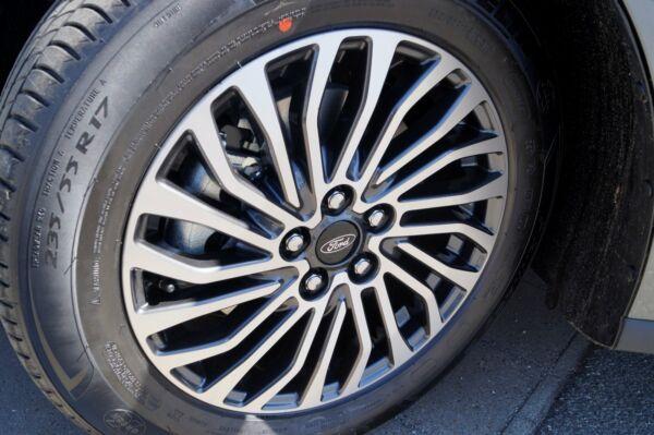 Ford S-MAX 2,0 EcoBlue Titanium - billede 5