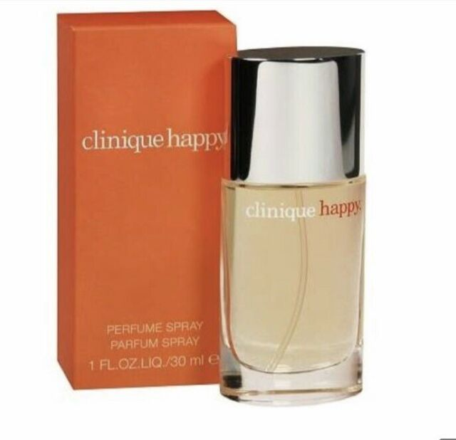 Clinique Happy 1oz  Women's Eau de Toilette