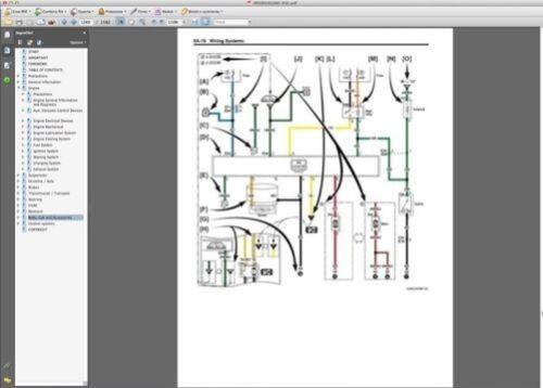 Suzuki Swift 2004-2010 workshop manual workshop manual