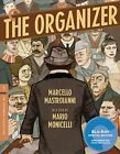715515093613 Criterion Collection The Organizer With Marcell Mastroianni