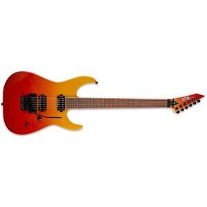 ESP LTD M-400 Solar Fade Metallic SOLFD Electric Guitar + Free Gig Bag M400