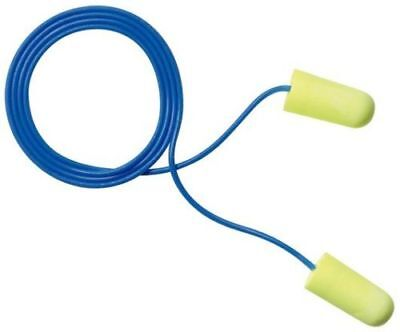 3m Earplugs Yellow Neons Earsoft 10 Pairs Brand New 311-1250
