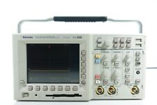 Tektronix Tds3012b Digital Phosphor Oscilloscope 100 Mhz 125 Gsas 2 Ch Opt