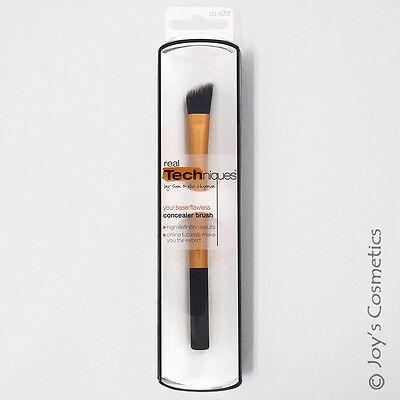 "1 REAL TECHNIQUES Makeup Brush - Concealer Brush ""RT-1429""   *Joy's cosmetics*"