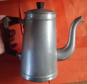 Ancienne-Cafetiere-fer-blanc-aluminium-Vintage-TOURNUS-1-5L-1950-10-tasses