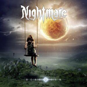 NIGHTMARE-DEAD-SUN-CD-NEU
