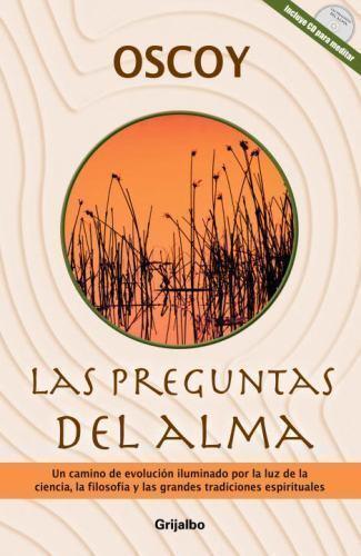Las preguntas del alma (Spanish Edition)-ExLibrary