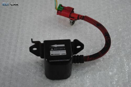 Mitsubishi l400 space Gear Airbag Capteur Capteur airbag avant li//re 187200-0430