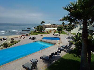 Bonita Villa Frente a la Playa en Venta Rosarito BC.