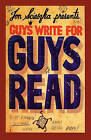 Guys Write for Guys Read by Jon Scieszka (Hardback, 2008)