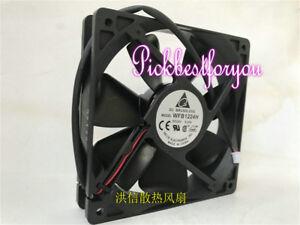 DELTA WFB1224H DC24V 0 30A 120*120*25MM 2pin inverter