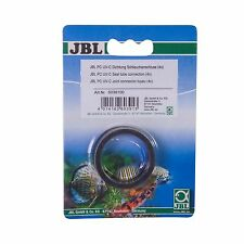 JBL ProCristal UV-C Dichtung Schlauchanschluss (4x) UVC Ersatzteil Wasserklärer