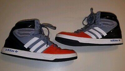 Adidas original high top sneaker men