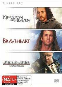 Kingdom-of-Heaven-Braveheart-Master-and-Commander-The-Far-Side-of-the-World-DVD