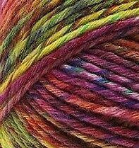 9882 100 g Lana Grossa Meilenweit 8-fach Santa Fe Fb Wolle Kreativ
