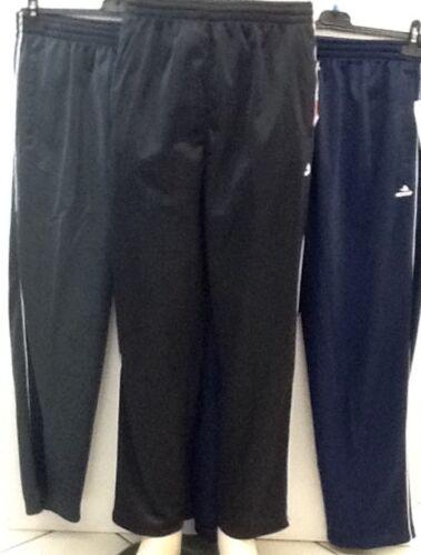 Herren Sporthose Trainingshose Jogging Hose Blau,Schwarz und Grau M bis 6XL