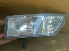 03-07 SATURN ION QUAD 2DR 2 COUPE LH Side DRIVING FOG LIGHT LAMP BUMPER COVER OE