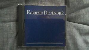 DE-ANDRE-FABRIZIO-RACCOLTA-CD-PRIMA-STAMPA-TIMBRO-SIAE-ROSSO-A-SECCO