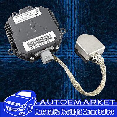 New OEM 07-12 Mazda CX 7 Xenon Ballast /& Igniter Kit HID Control Unit Module ECU