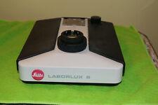 Leitz Microscope Laborlux S Base Power Supply