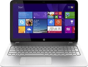 HP m7-k111dx ENVY 17 3″ Touch-Screen Laptop – Intel Core i7 – 12GB Memory –  1TB