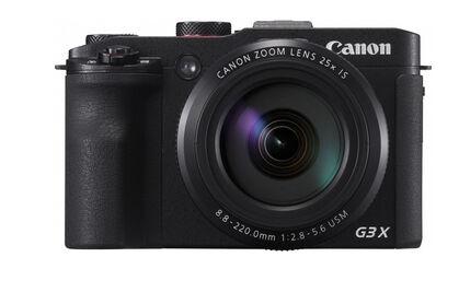 canon powershot g3 x 20 2 mp digitalkamera schwarz. Black Bedroom Furniture Sets. Home Design Ideas